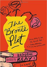 The Bronte Plot cover