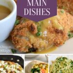 healthy main dishes