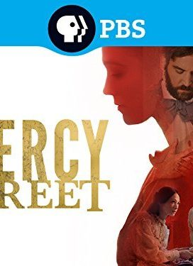 Mercy Street on Amazon