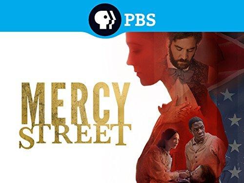 Mercy Street on Amazon
