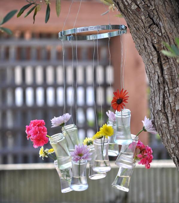 Diy Home Decor Ideas That Anyone Can Do: 15 Upcycled Garden Ideas Anyone Can Do