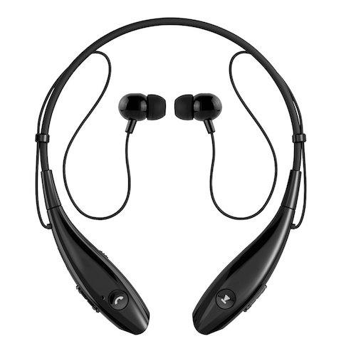 SoundPeats Wireless Headphones