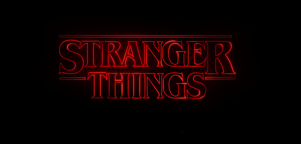 Stranger Things TV Series