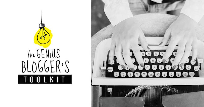 Ultimate Bloggers Toolkit
