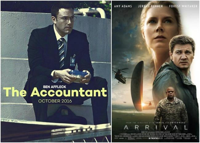 November date night movies