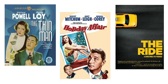 3 more Christmas movies