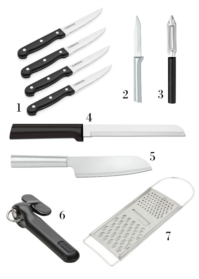 18 essential tools knives amp gadgets for healthy kitchens kitchen essentials bread knife