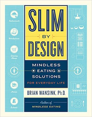 Slim by Design cover