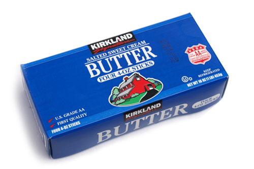 Costco Must-Buy Items | butter