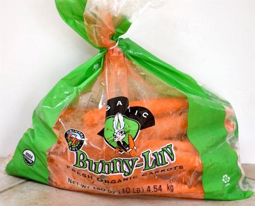 Costco Must-Buy Items | Carrots