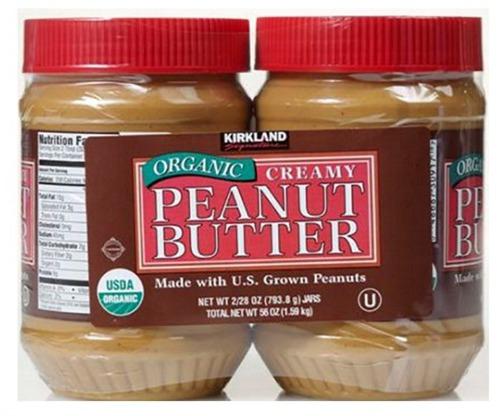 Costco Must-Buy Items | Peanut Butter