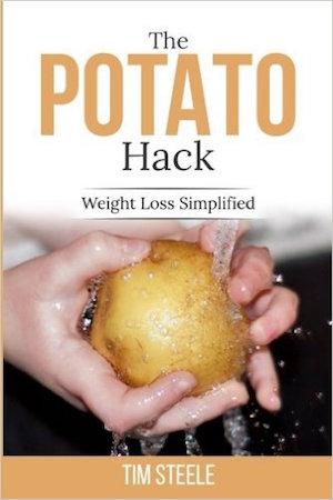 The potato hack cover