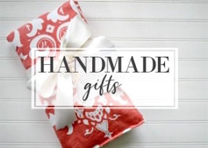 Easy Handmade Gifts