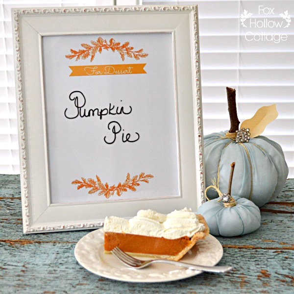 Printable-Dessert-Menu-Dry-Erase-Board-by-Fox-Hollow-Cottage