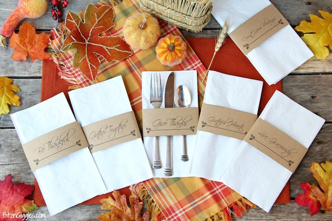 Thanksgiving-Napkin-Holders
