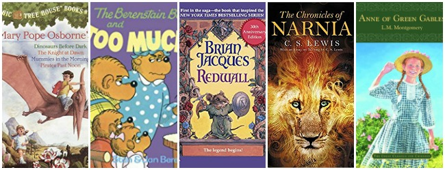 best gifts for kids books