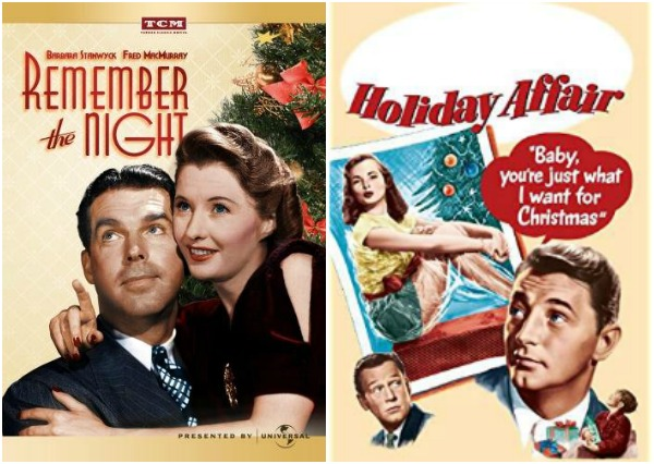 2 classic holiday movies