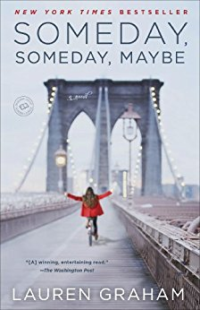 Someday Someday Maybe