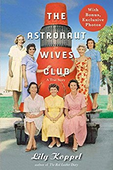 Astronauts Wives Club