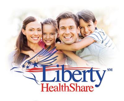 Liberty HealthShare logo