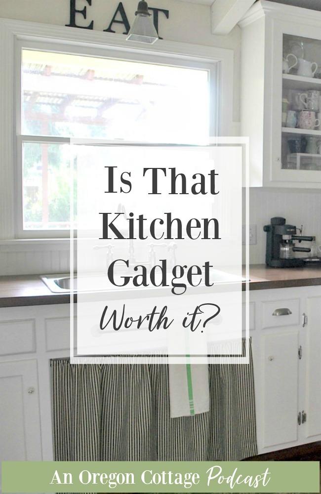 Podcast 32-kitchen