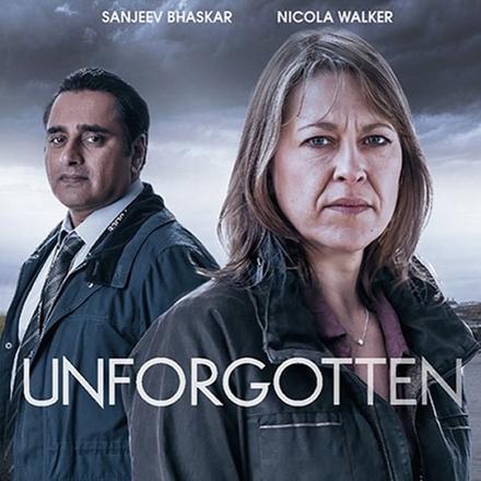 unforgotten series on PBS
