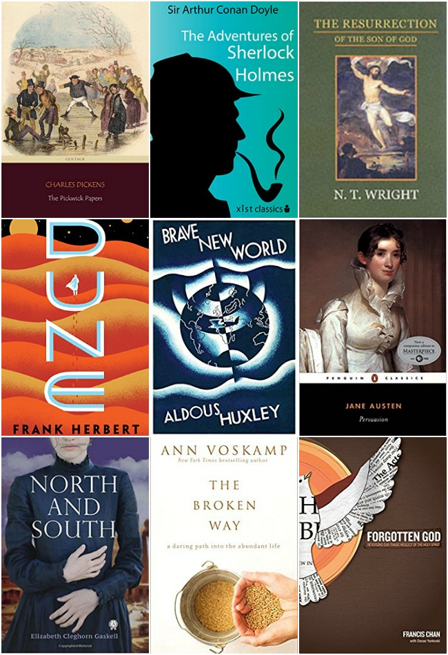 9 great book covers