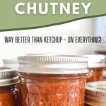 addictive tomato chutney recipe