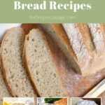 40 easy bread recipes