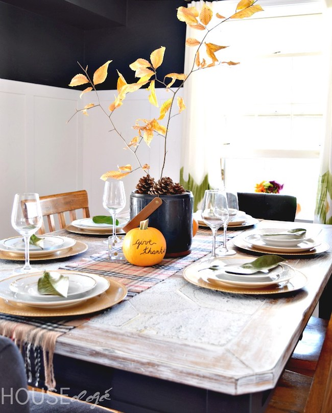 Houseologie Fall-Table-Decor