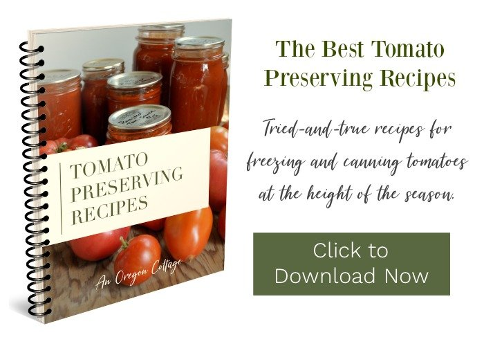 Tomato recipes download for thank you