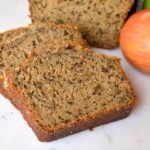 Applesauce and Spice Bread Recipe