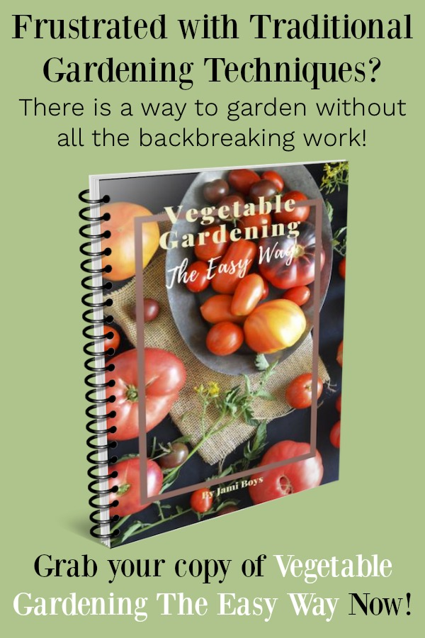 Vegetable Gardening ebook