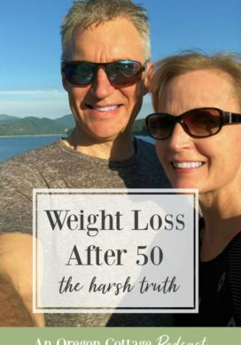 Podcast Ep.45-Weight Loss