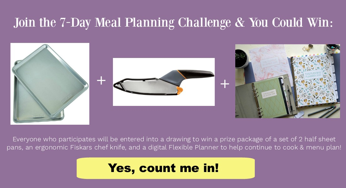 meal plan challenge page 3-gifts