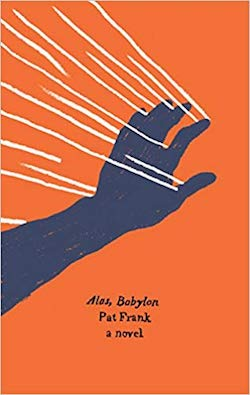 alas babylon cover