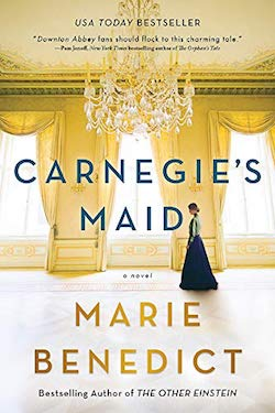carnegies maid cover