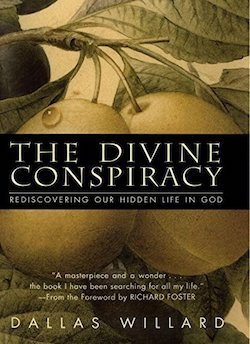 divine conspiracy cover