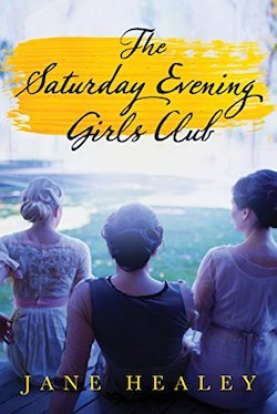 saturday eve girls club cover