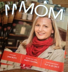 MomMag Feb-March 2015Cover