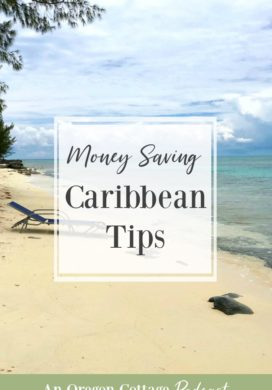 Podcast Ep.60-Money Saving Caribbean Tips