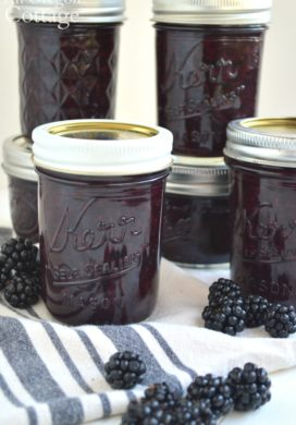 Maple Blackberry Jam_featured