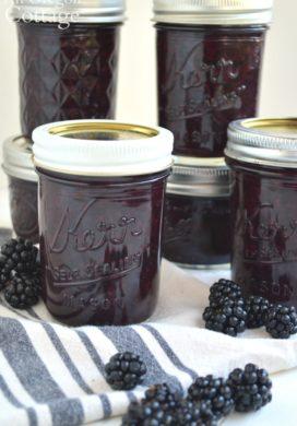 Maple Blackberry Jam_featured