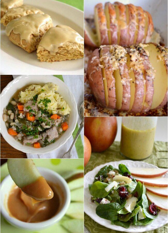 Easy fall recipes