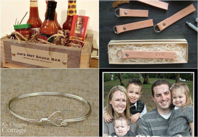quick handmade gifts-men-teens-kids