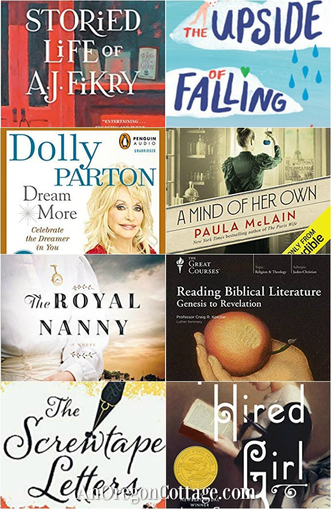 October 2019 books read