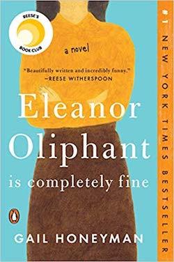 Eleanor Oliphant cover