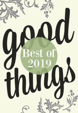 Good Things List-best of 2019 image