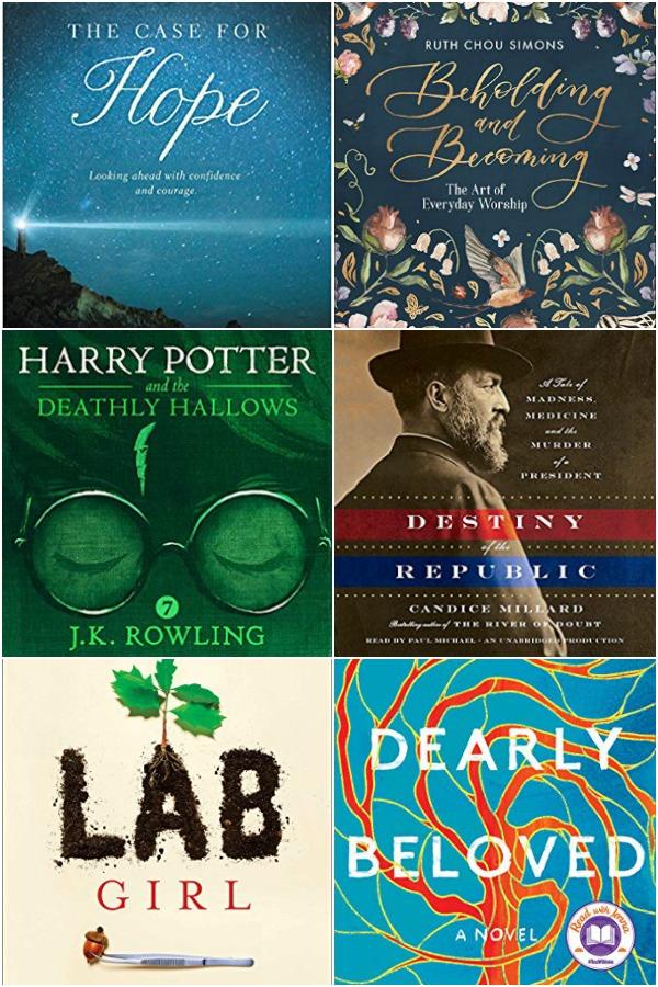 January 2020 Books Read
