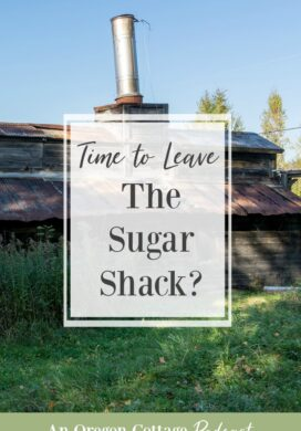 Podcast Ep71-leave the sugar shack